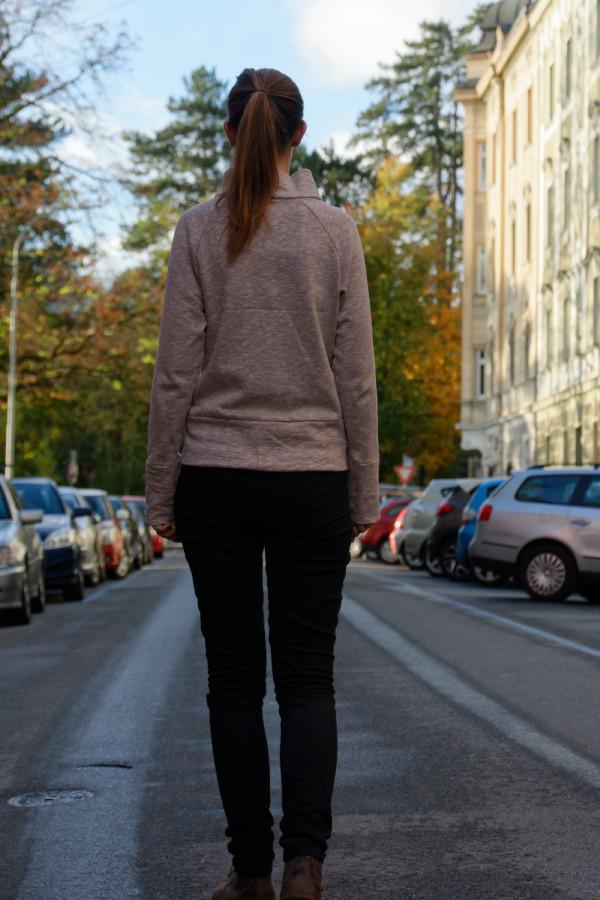 Toaster Sweater, Lebenskleidung