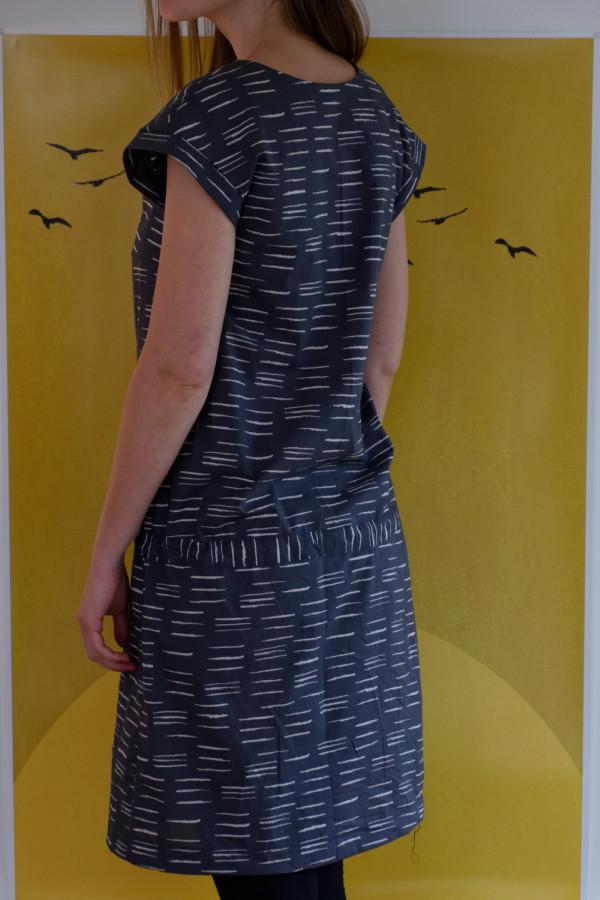 Mein Mittsommer Kleid Lotte&Ludwig