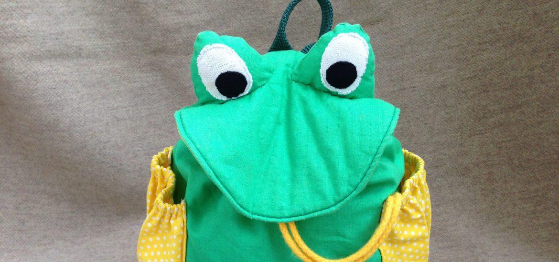 kita-rucksack, rucksack, kinder-rucksack