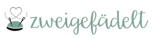 nähblog logo nähen und mehr