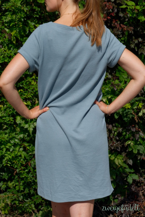 Inari Tee Dress, named, Lebenskleidung